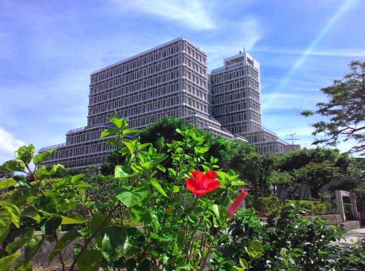 沖縄の不動産バブルが再来する日(自然災害編)