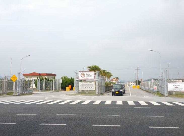 沖縄の戻りバブルと隣国アメリカの動向