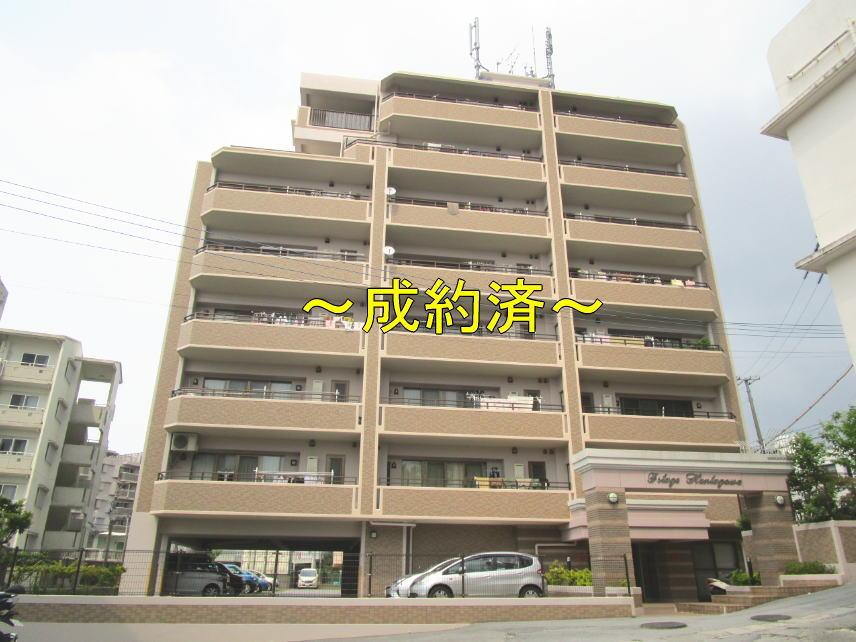 Fステージ繁多川(3F・4LDK・角部屋)