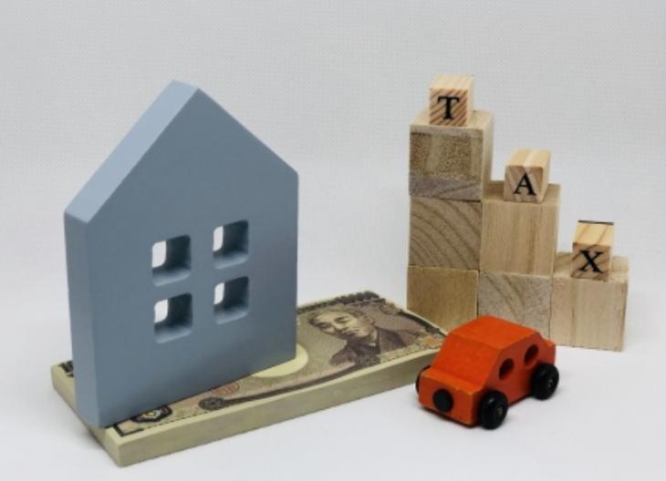 不動産の売却に伴う消費税の扱い