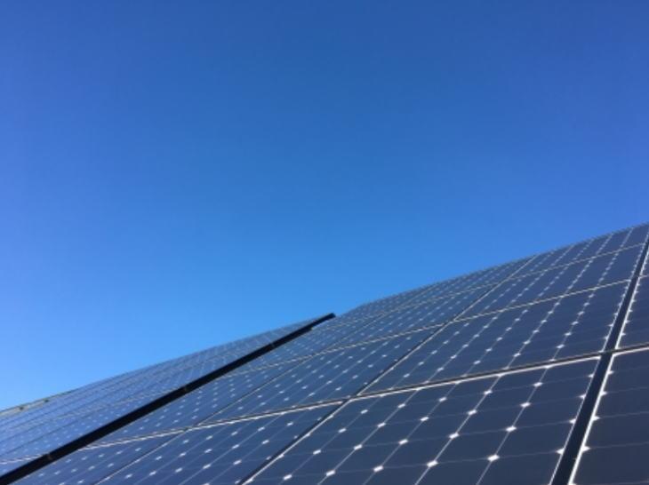 太陽光発電も悲鳴をあげる沖縄の気候