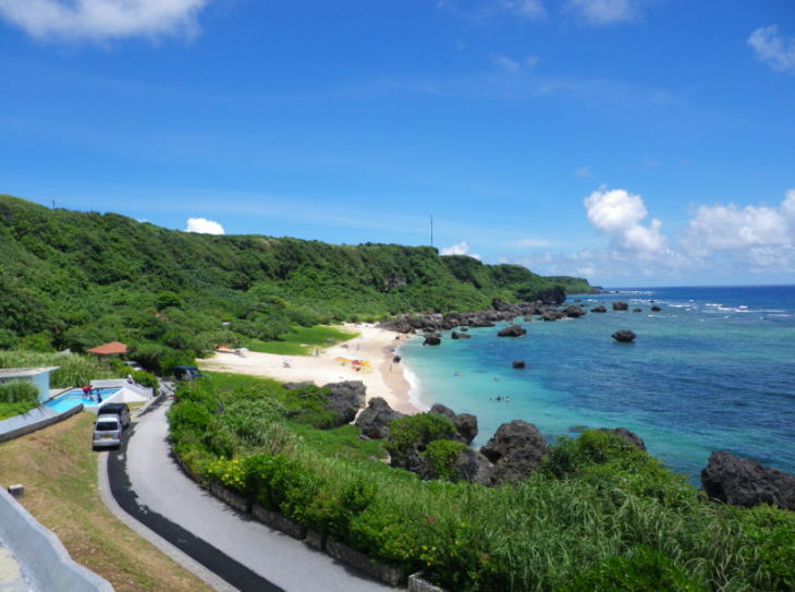 沖縄の不動産売買におけるガケに注意