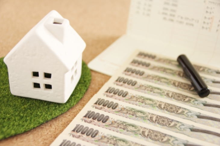 住宅ローン減税でコッソリ儲ける