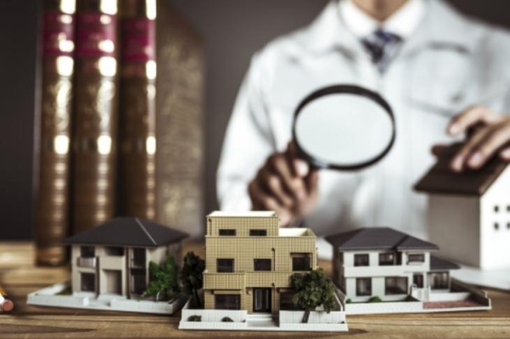 収益投資不動産の売買は消費者契約法に該当しない?
