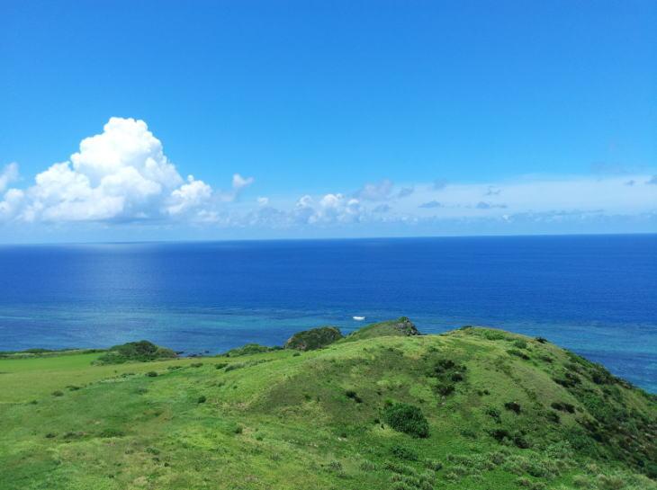 沖縄の眺望を手に入れるということ
