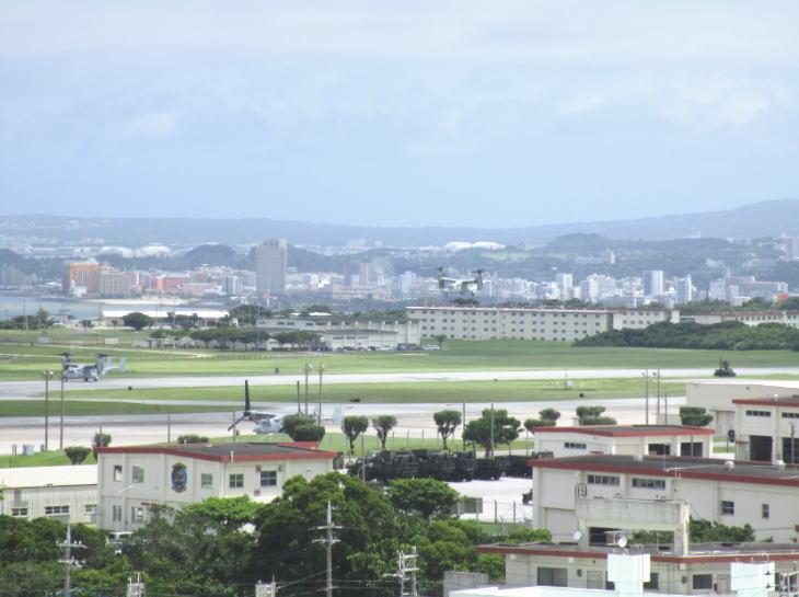 ますます上がる沖縄のプレミア不動産「軍用地」