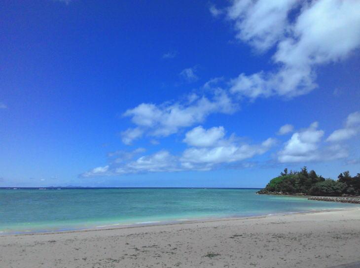 沖縄の不動産のV字回復