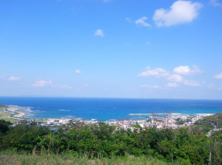 沖縄の不動産の「オーシャンビュー」の定義