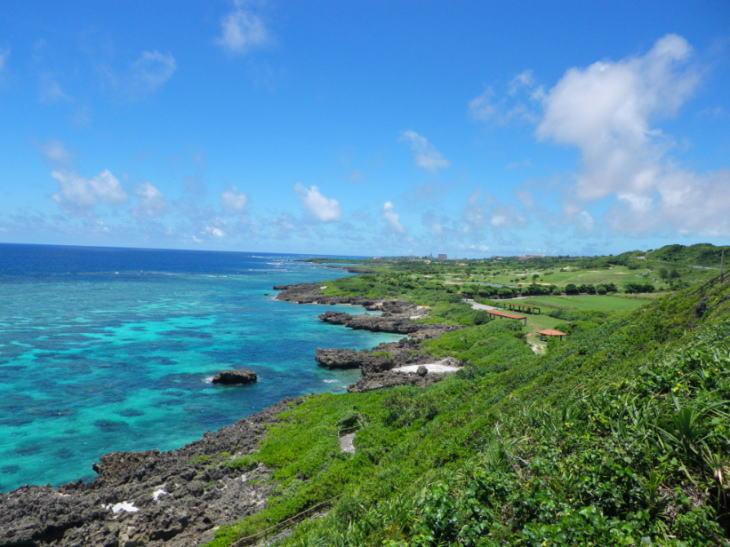 買いあさり放題の沖縄の不動産