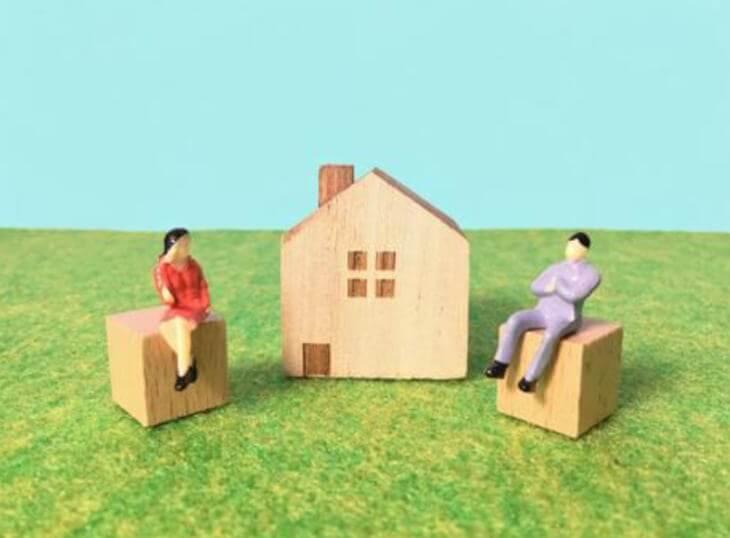 沖縄に多い夫婦の離婚に伴う不動産の売却のお手伝い
