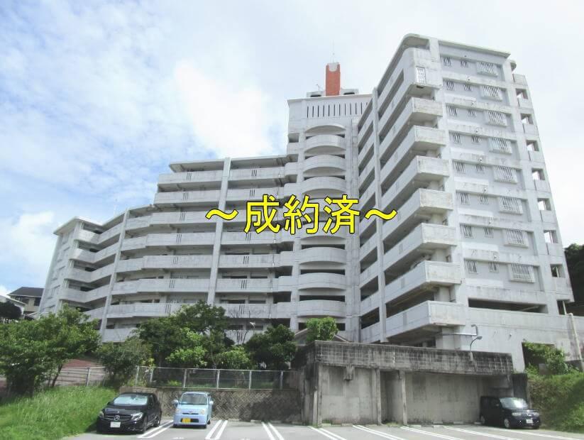 コーポラス志真志Ⅱ(3LDK・5F・角部屋)
