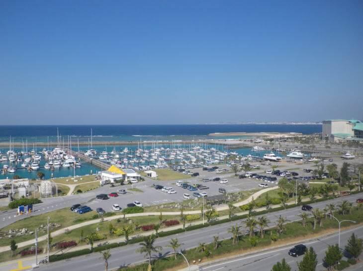沖縄の海沿いの埋立地に不動産を購入するのは大丈夫か?