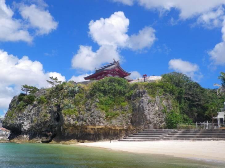沖縄での建築条件付の売土地の購入に際して