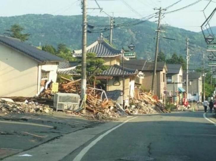 地震に伴う不動産の修理代等は確定申告で税金が戻って来ます