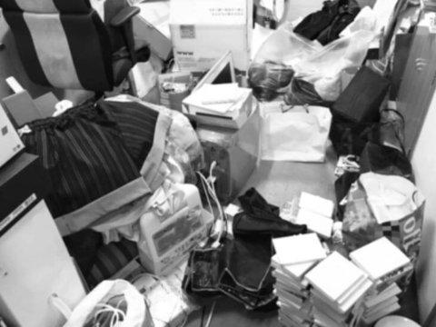 不動産の残置物の適法な処分について参考となる判例