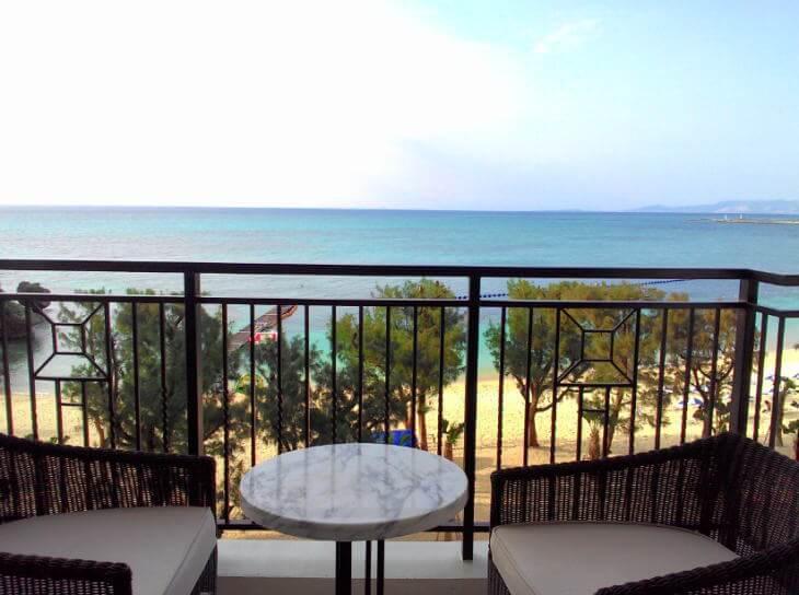 華やかな沖縄のリゾートホテルも二極化・三極化