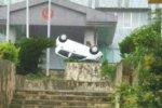 沖縄へ今年初接近の台風